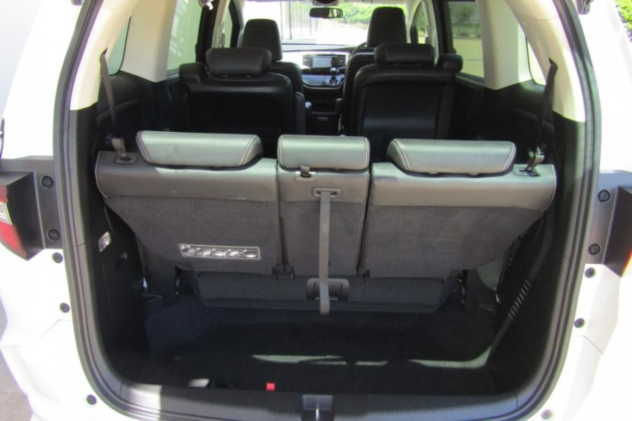 2015 MY16 Honda Odyssey 5th Gen VTi-L Wagon Image 6