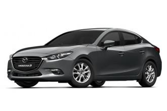 Mazda 3 Touring Sedan BN
