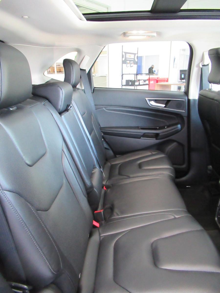 2019 Ford Endura CA 2019MY TITANIUM Suv Image 21