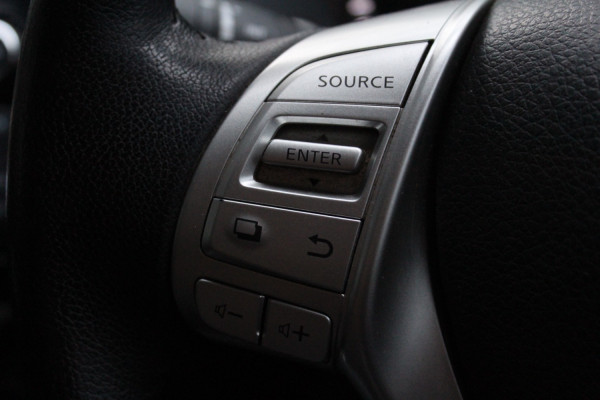 2017 Nissan Navara D23 S3 ST-X Utility