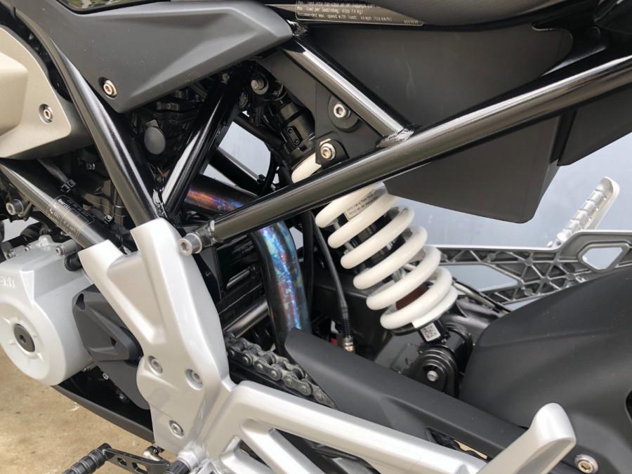 2020 BMW G 310 R Motorcycle Image 19