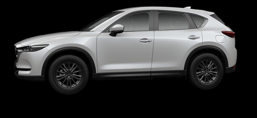 2020 Mazda CX-5 KF Series Touring Suv Image 22