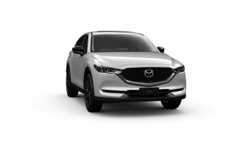 2021 Mazda CX-5 KF Series GT SP Other Image 5
