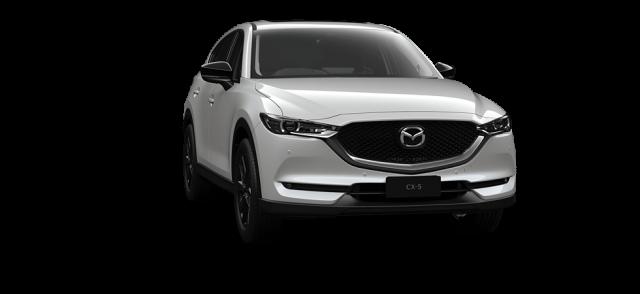 2021 Mazda CX-5 KF Series GT SP Suv Mobile Image 5