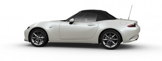 2020 MY19 Mazda MX-5 ND Roadster GT Cabriolet image 20