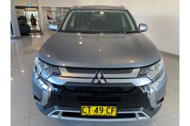 2019 Mitsubishi Outlander ZL MY19 ES Suv Image 2