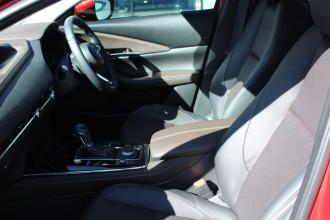 2019 MY20 Mazda CX-30 DM Series G25 Touring Wagon Image 4