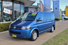 Volkswagen Multivan Comfortline T5