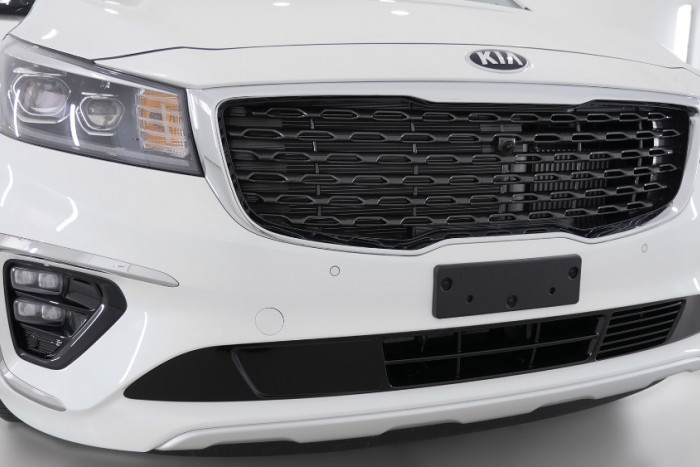 2020 Kia Carnival YP Platinum Wagon Image 10