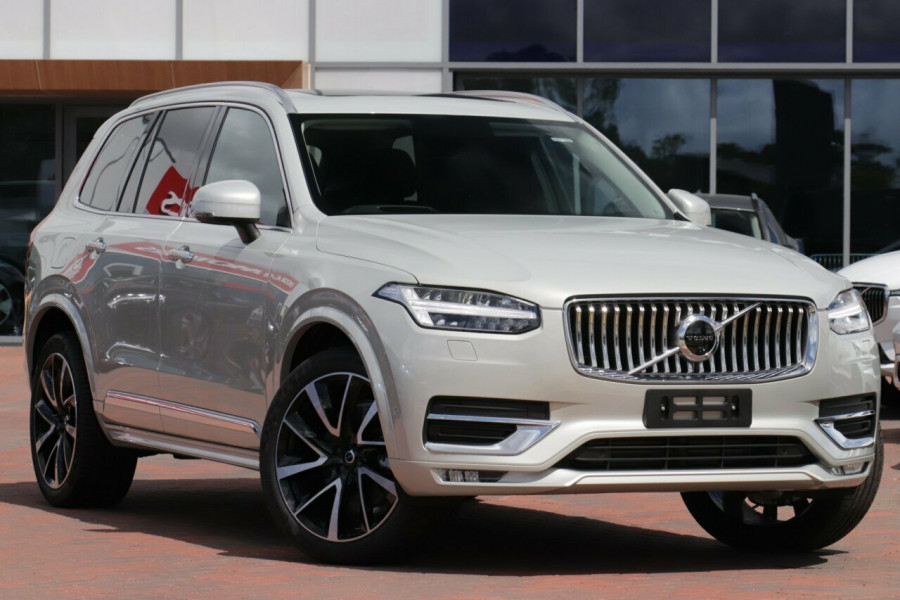 2020 MYon Volvo XC90 L Series T6 Inscription Suv Image 1