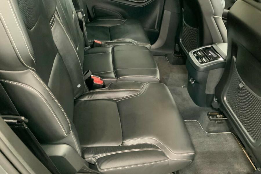 2018 MY19 Volvo XC90 256 MY19 D5 R-Design (AWD) Suv Mobile Image 20