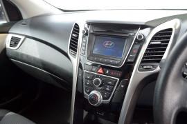 2014 Hyundai I30 GD ACTIVE Wagon