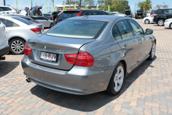 2010 BMW 3 Series E90 MY10 320i Sedan