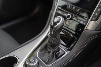 2018 Infiniti Q50 V37 GT Sedan Image 4
