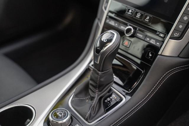 2018 Infiniti Q50 V37 GT Sedan