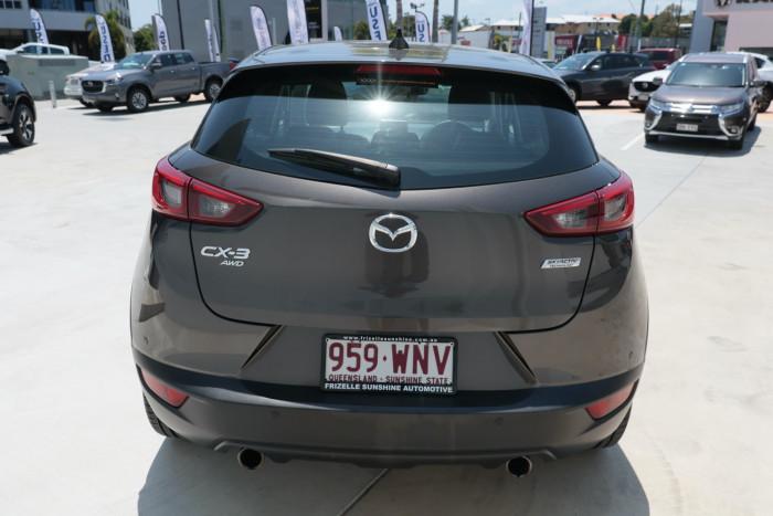 2016 Mazda CX-3 DK2W7A Akari Suv Image 5