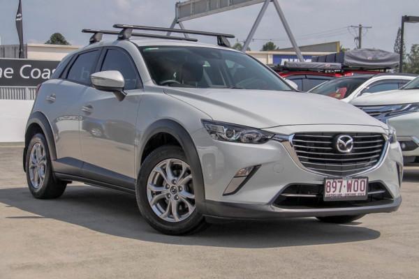 Mazda CX-3 WAG DK
