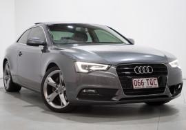 Audi A5 2.0 Tfsi Quattro Audi A5 2.0 Tfsi Quattro Auto