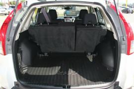 2012 Honda CR-V Wagon
