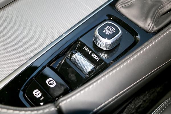 2019 Volvo XC90 L Series D5 Inscription Suv