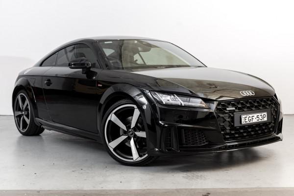 Audi Tt 45 TFSI FV MY20