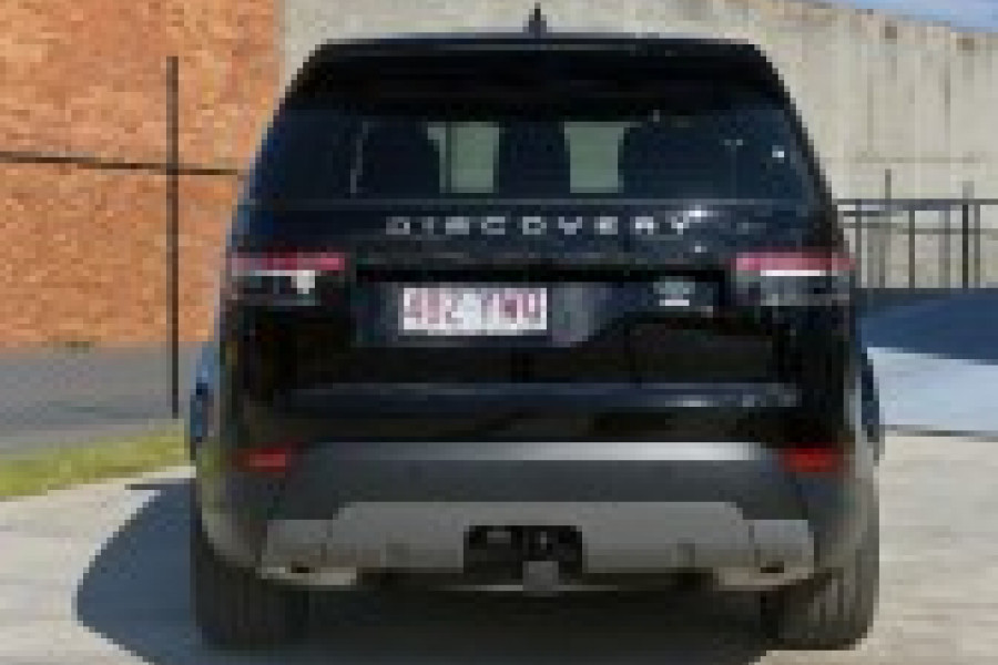 2019 Land Rover Discovery Vehicle Description.  5 L462 MY19 SD6 SE WAG SA 8SP 3.0DTT SD6 Suv Image 6