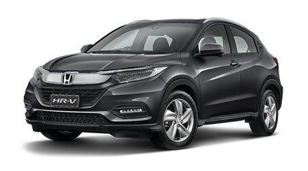 2020 Honda HR-V VTi-S Suv