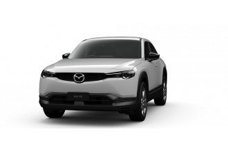 2021 Mazda MX-30 G20e Evolve Other Image 2