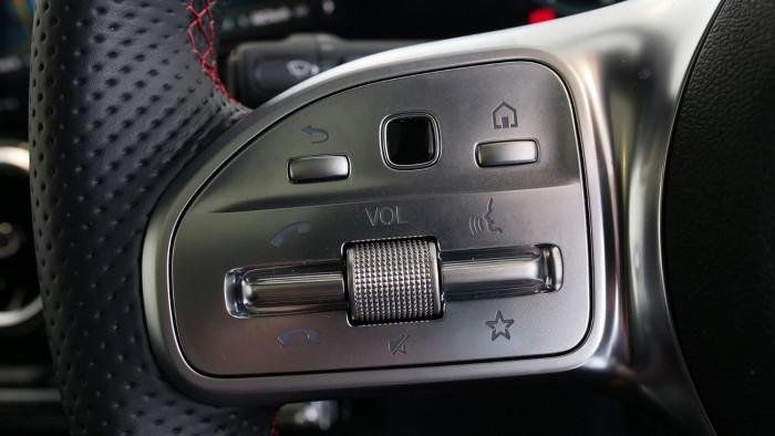 2020 Mercedes-Benz B Class Hatch Image 13