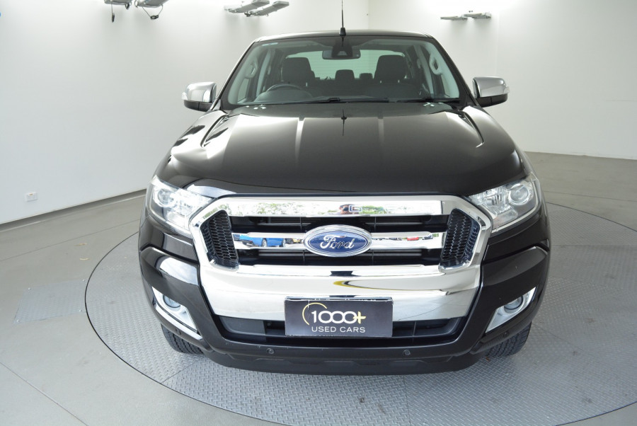 2017 Ford Ranger PX MkII XLT Dual cab Image 10