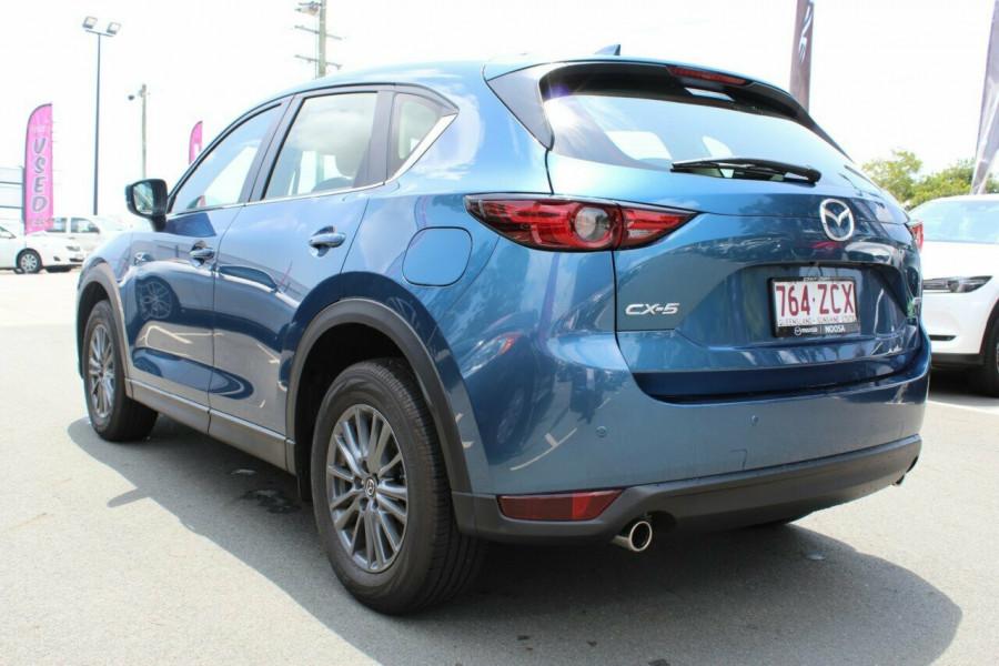 2019 Mazda CX-5 KF2W7A Maxx Sport Wagon