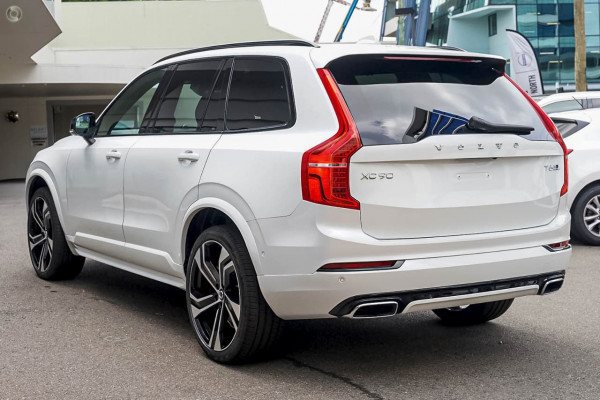 2020 Volvo XC90 (No Series) MY21 T6 R-Design Suv Image 3