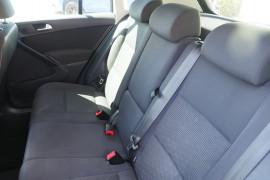 2014 Volkswagen Tiguan 5N 118TSI Suv Image 4