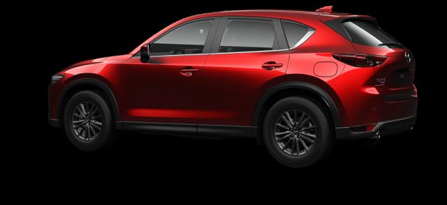 2020 Mazda CX-5 KF Touring Suv Mobile Image 19