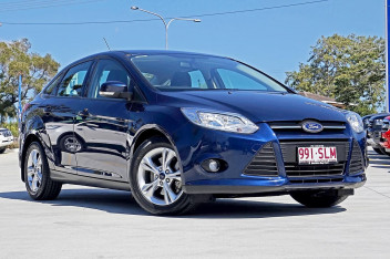 Ford Focus Ambiente LW