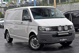 Volkswagen Transporter TDI400 T5