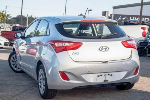 2016 Hyundai i30 GD4 Series 2 Update Active Hatchback Image 2