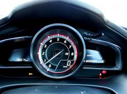 2015 Mazda Mazda3 BM5236 SP25 SP25 - GT Sedan