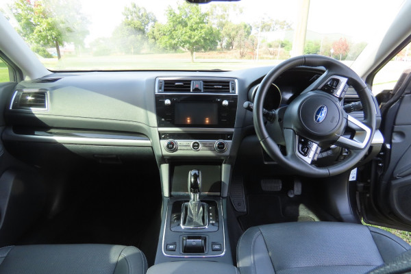 2016 Subaru Outback 5GEN 2.5i Suv Mobile Image 6
