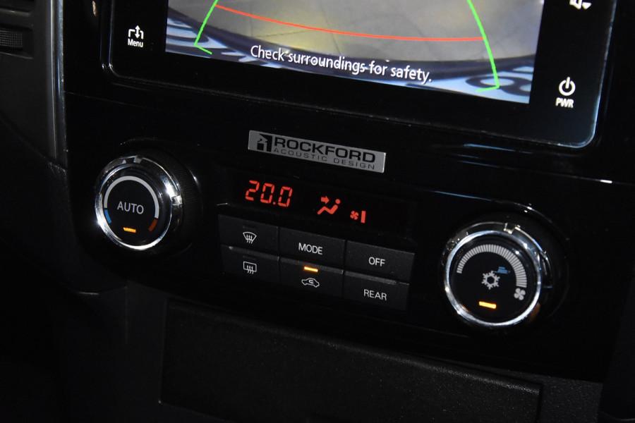 2016 Mitsubishi Pajero NX  Exceed Suv