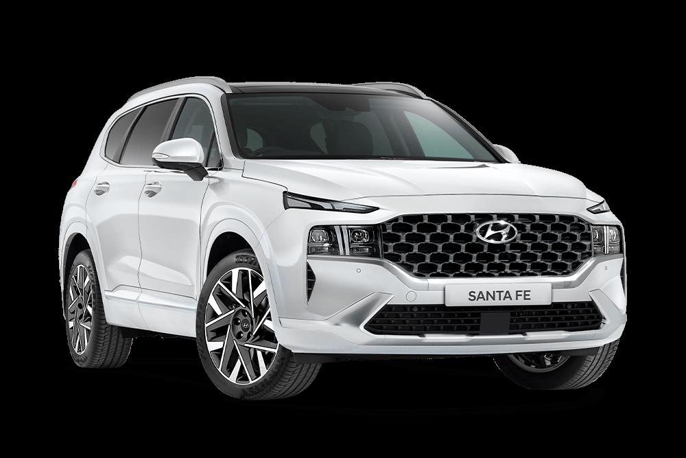2021 Hyundai Santa Fe TM.V3 Highlander Suv