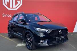 MG ZST Essence 1.3L 6 Speed Auto