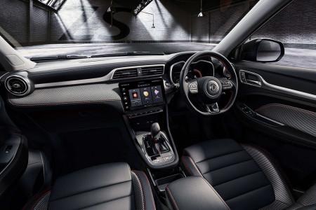 2020 MY21 MG ZST S13 Essence Wagon Image 3