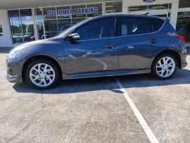 2015 Nissan Pulsar Model description. C12  2 SSS Hatchback 5dr Man 6sp 1.6T Hatchback image 4