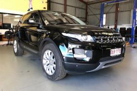 Land Rover Range Rover Evoque TD4 L5