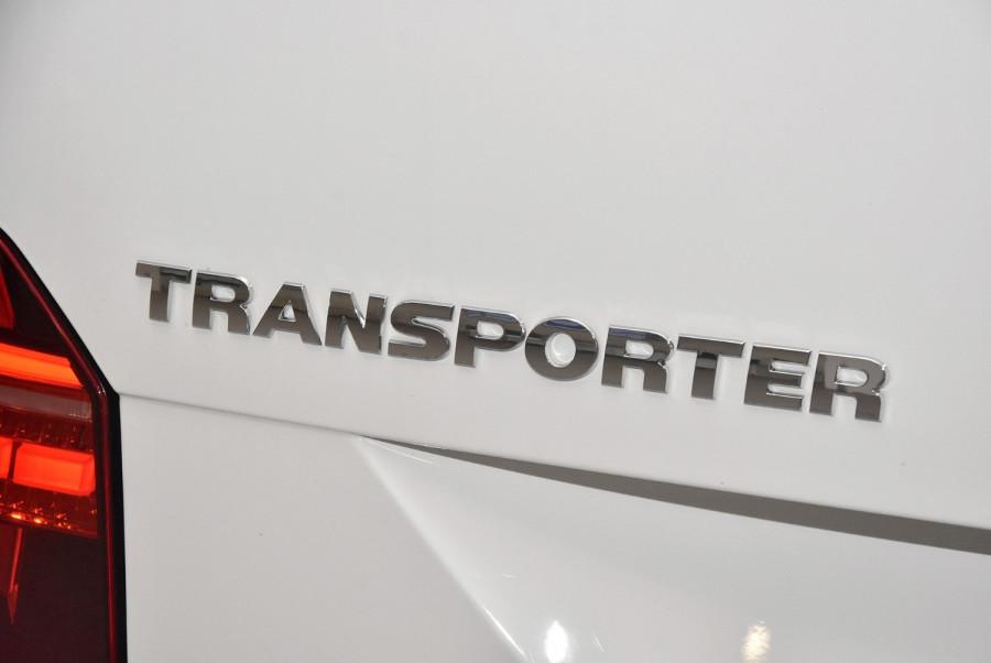 2020 MY21 Volkswagen Transporter T6.1 SWB Van Van Image 17