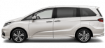 honda Odyssey accessories Brisbane Northside
