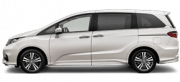 honda Odyssey accessories Sunshine Coast
