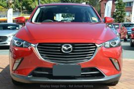 2017 Mazda CX-3 DK4W7A Maxx Wagon