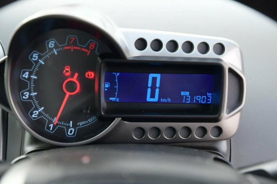 2012 Holden Barina TM Hatchback Image 13
